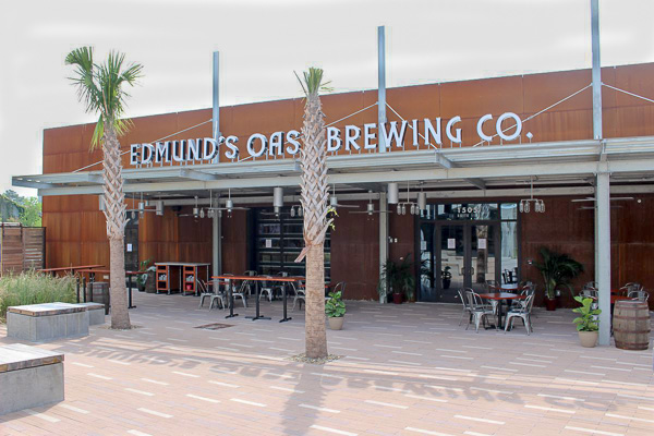 Fun things to do in Charleston : Edmunds Oast Brewing .